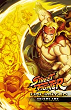 Street Fighter Unlimited Vol. 2: Gathering (English Edition)