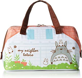 Skater cool insulated mouth lunch bag My Neighbor Totoro house Studio Ghibli KGA 1
