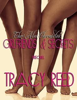 Girlfriends & Secrets (The Alex Chronicles Book 1)