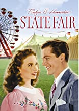 Best state fair 1962 blu ray Reviews