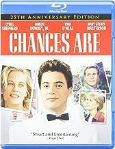 Chances Are: 25th Anniversary Edition  [Blu-ray] [Importado]