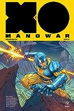 X-O Manowar by Matt Kindt Deluxe Edition Book 1 Vol. 1 (X-O Manowar (2017-))