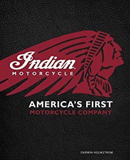 baker indian motorcycle
