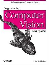10 Mejor Programming Computer Vision With Python de 2020 – Mejor valorados y revisados