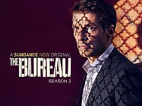 The Bureau Season 2 (English Subtitled)