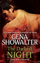 The Darkest Night (Lords of the Underworld Book 1)