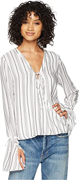 Aries Stripe Shirt