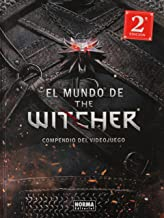 El mundo de The Witcher: Compendio del videojuego