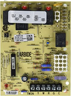 White Rodgers 50A55-743 Control Board