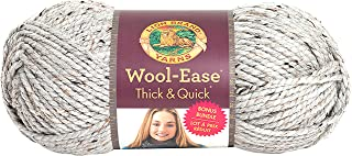 Best lion brand wool ease thick and quick bonus bundle Reviews