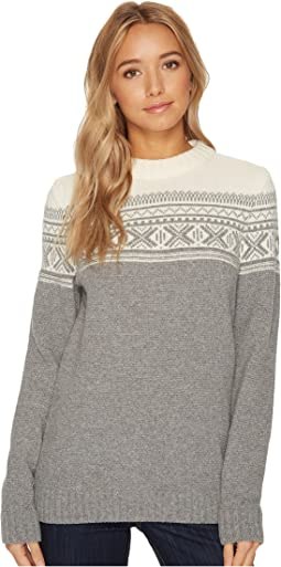 Fjällräven - Övik Scandinavian Sweater