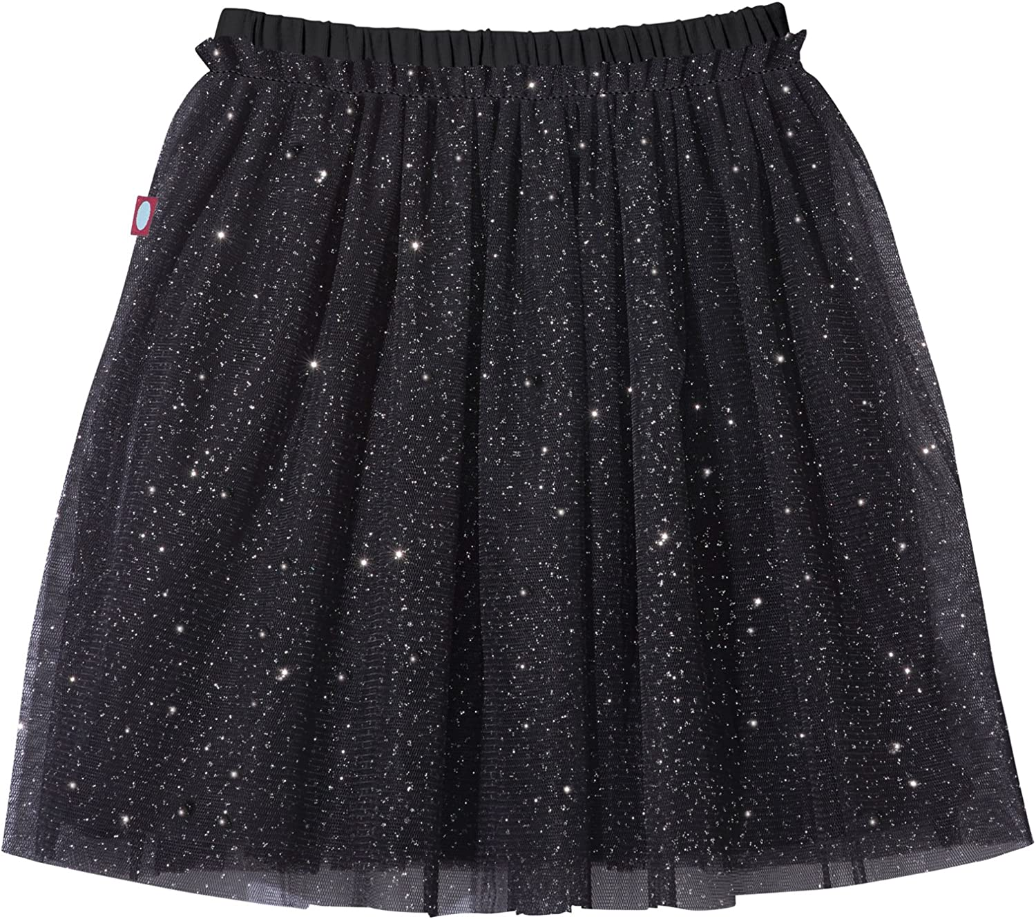City Las Vegas Mall Threads Girls Sparkly High quality new Tutu with Spar Cotton Full and Lining