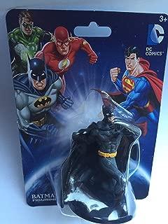 Batman Figurine Cake Topper ~ 2.75