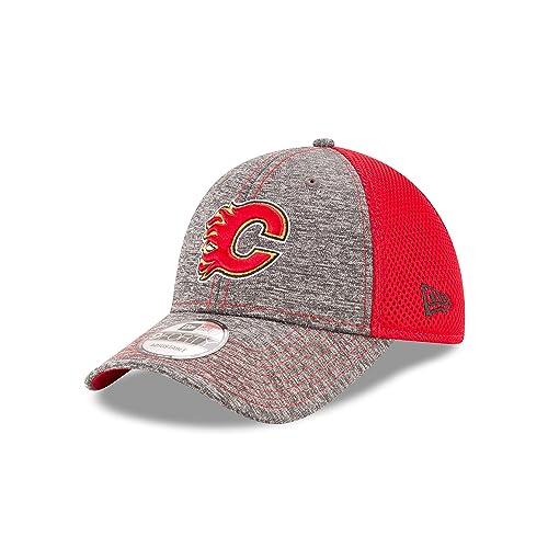 95bf0d0180ff2 New Era NHL Adult Shadow Turn 9FORTY Adjustable Cap