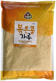 assi Roasted Soy Powder, 1 Pound