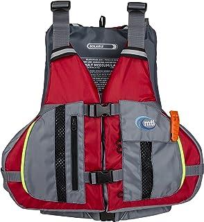MTI Solaris Life Jacket - Red/Gray - XL/2X (46-56'')