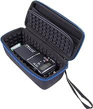 CASEMATIX Radio Case Compatible with CB Radios Midland 75822, Uniden BC75XLT, Midland 75785 or Uniden BCD436HP 40 Channel ...