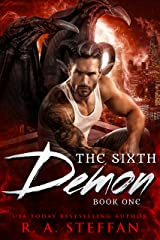 The Sixth Demon: Book One Kindle Edition