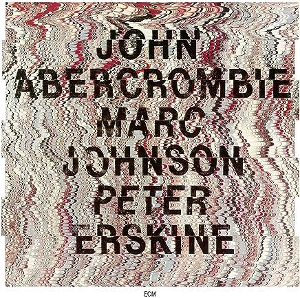 Marc Johnson - John Abercrombie / Marc Johnson / Peter Erskine (2019) LEAK ALBUM