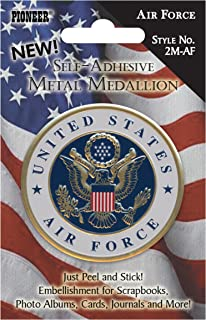 Best air force medallions Reviews