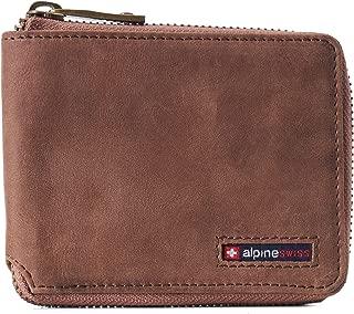 fossil ingram rfid bifold wallet