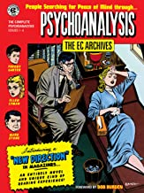 The EC Archives: Psychoanalysis (English Edition)