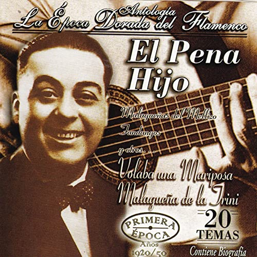 Este Cuchillo Monte by El Pena hijo on Amazon Music - Amazon.com
