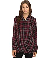 Mavi Jeans - Checked Blouse
