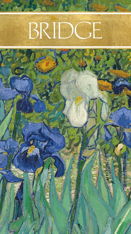 Van Gogh Skor
