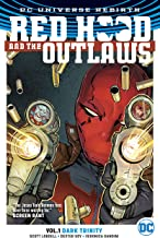Red Hood and the Outlaws (2016-) Vol. 1: Dark Trinity