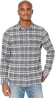 FJALLRAVEN(フェールラーベン) オビックヘビーフランネルシャツ Ovik Heavy Flannel Shirt M