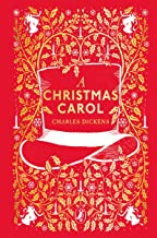 Mejor The Christmas Carol Book By Charles Dickens