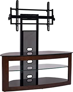 TransDeco TV Stand with with Mount, 35
