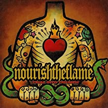 nourish the flame
