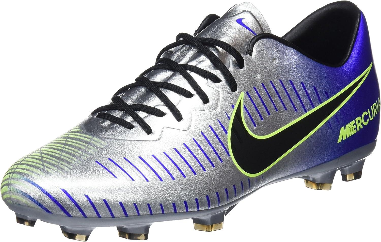 Nike Junior Mercurial Vapor Xi NJR Socc Al sold out. Football Boots 940855 FG Oakland Mall