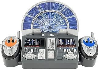eKids Star Wars Ep 9 Command Center with Kid Friendly Walkie Talkies & Speech & Sound Effects