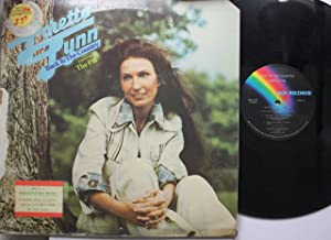 Best loretta lynn back to the country Reviews