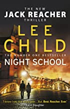 Night School: (Jack Reacher 21) (English Edition)