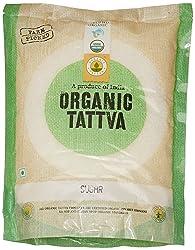 Organic Tattva Sugar, 1kg