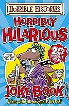 Horrible Histories: Horribly Hilarious Joke Book (English Edition)