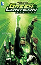 Best green lantern publisher Reviews