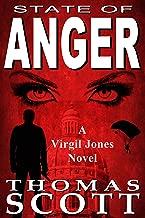 State of Anger: Virgil Jones Mystery-Thriller