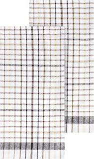 Ritz Royale Collection Fine Weave 100% Cotton, Extra Large, Wonder Kitchen Dish Towel, 30
