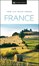 DK Eyewitness France (Travel Guide)