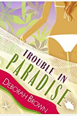 Trouble in Paradise (Paradise Florida Keys Mystery Series Book 3) Kindle Edition
