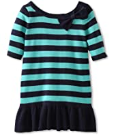Lilly Pulitzer Kids Adele Sweater Dress (Toddler/Little Kids/Big Kids)