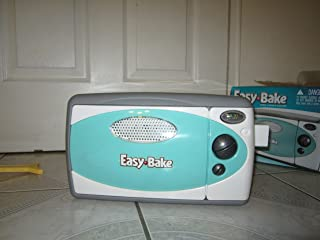 Easy Bake Oven (Discontinued by manufacturer)