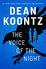THE VOICE OF THE NIGHT Kindle Edition