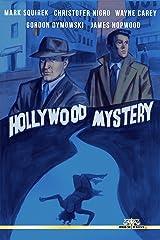Hollywood Mystery Kindle Edition