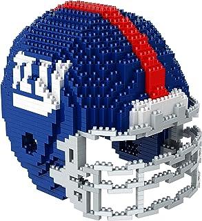 FOCO NFL 3D BRXLZ Construction Toy Blocks Set - Helmet